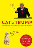 Cat vs Trump: Is your cat smarter than Donald Trump?'